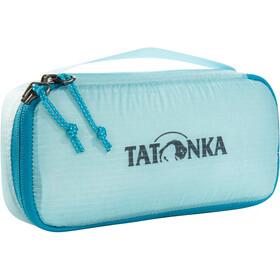 Tatonka SQZY Padded Pouch S, light blue